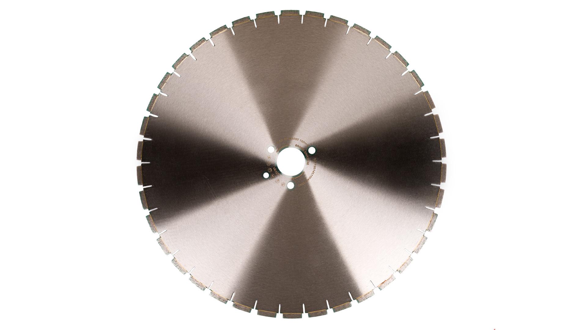Tarcza diamentowa do cięcia silikatów, silki, porothermu