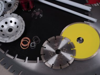 akcesoria techniki diamentowej