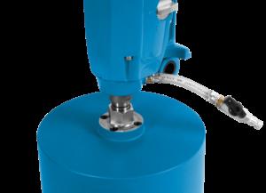 Wiertnice Tyrolit o średnicy do 450 mm